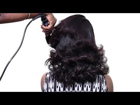 Best Hair styles for Short Hair Tutorial 2018   Easy Hair style videos