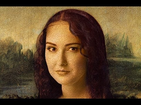 Photoshop Tutorial: How to Put Your FACE in a RENAISSANCE OIL PAINTING