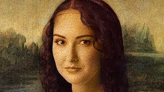 Photoshop Tutorial How To Put Your Face In A Renaissance Oil Painting