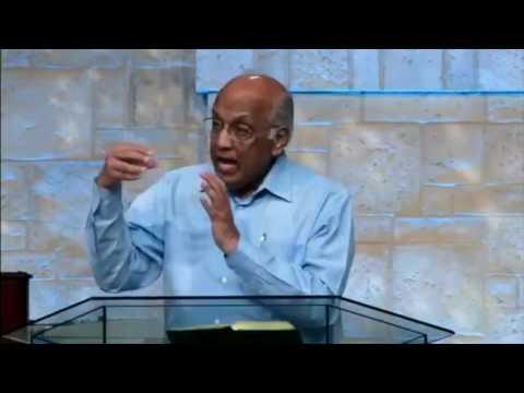 Zac Poonen - The Christ Life For The Self Life | Full Sermon