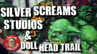 Download Silver Screams FX, Doll Head Trail and Starlight Drive In Video
