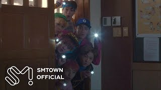 Nct Dream My First And Last Mv