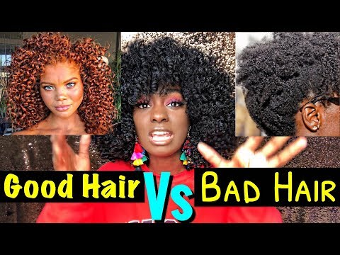 Mixed Chicks & Brands RUINED the Natural Hair movement !? | alexuscrown