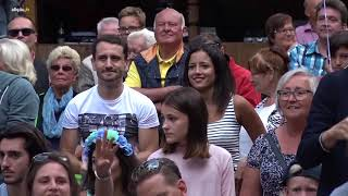 Luis Fonsi - Despacito Ft. Daddy Yankee By Jairo Bravo Tv Allgäu Germany