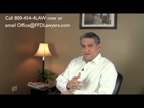 Plea offers explained by Chicago DUI lawyer and Illinois Criminal attorney