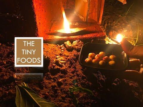 E32 || Bengali Rasgulla || Sponge Rasgulla Recipe || The Tiny Foods