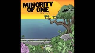 Minority Of One - Glory Days (Full Album)