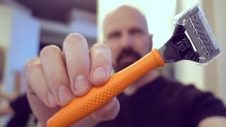 Harry's Razor Review: A 7-Day Test
