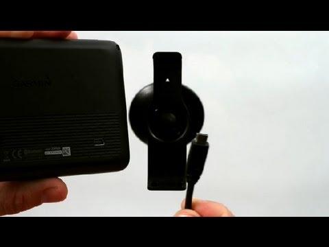 Can a Cell Phone Adapter Work on a Garmin GPS? : Using a Garmin