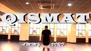 Qismat | Ammy virt | Sargun mehta | Choreographed by @kamalmorya | shiamak davar