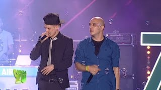 Download Guess Who si Maximilian - Okapi Medley (Live la Forza ZU 2015)