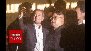 US: North Korea talks moving