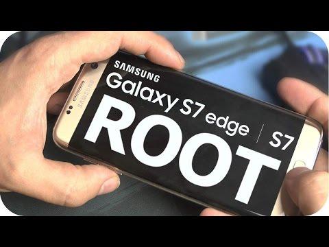 Root Para Android 7.0 Nougat Galaxy S7 edge/flat