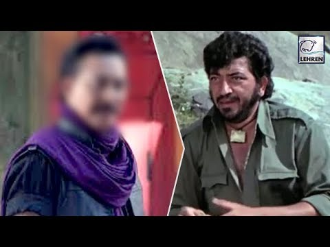 Not Amjad Khan But This Actor Was The First Choice For Gabbar