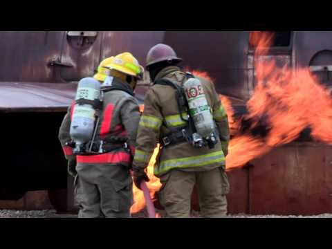 The Fire & Emergency Services Training Institute (FESTI)