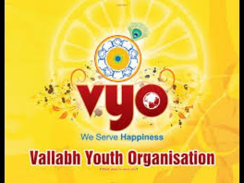 VYO - Vallabh Youth Organisation