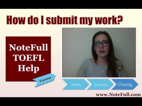 TOEFL Reading: Paraphrase like a professional!