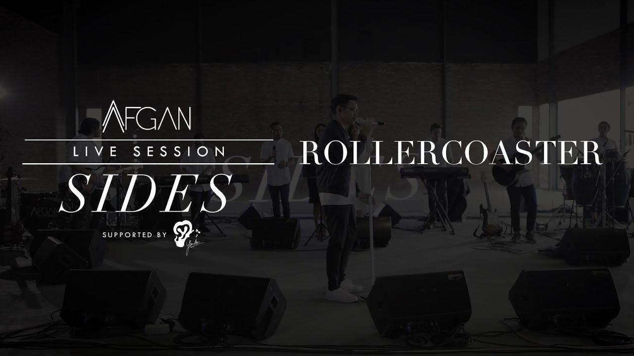 Afgan - Rollercoaster