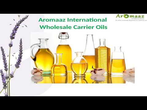 Aromaaz international is the best Organic Essential Oils suppliers