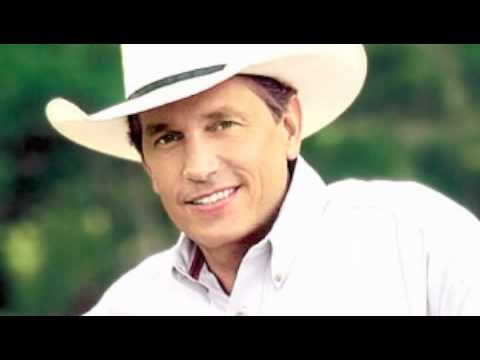He Must Have Really Hurt You Bad - George Strait