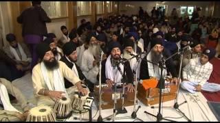 Bhai Gurbir Singh Ji - Vasakhi Smagam 2009 West Midlands UK Fri Eve