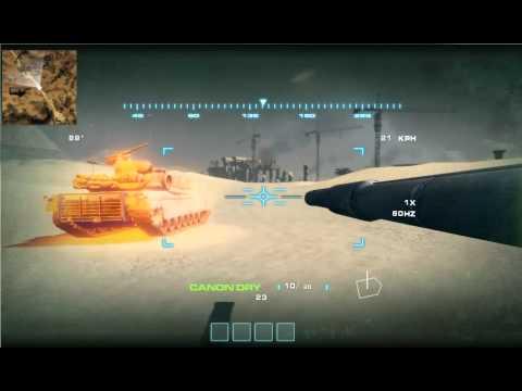 Morden Tank Battle UDK change weapons