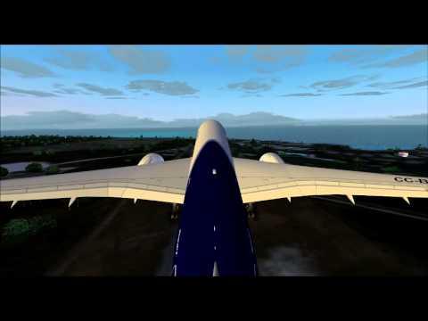 LAN Airlines LA592 787-800 CC-BBE Punta Cana (PUJ) - Miami (MIA)