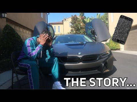 Today, I ALMOST DIED Driving... Here's how it happened... SIRI PRANK