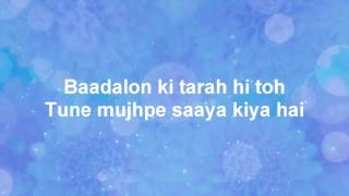 Sanam Re Lyrics - Sanam Re