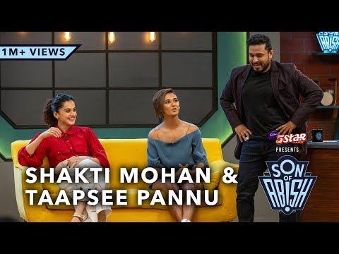 Xxx Mp4 Son Of Abish Feat Taapsee Pannu Amp Shakti Mohan 3gp Sex