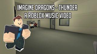 ROBLOX Bully Story - Thunder (Imagine Dragons)