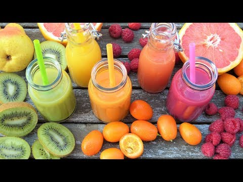Juicing Diet   3 Powerful Benefits of Juicing for Health