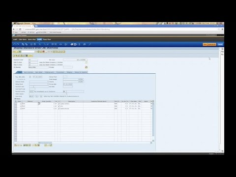 Demo 7 3 Stock Transport Order with Delivery - Fi Sd Integration In