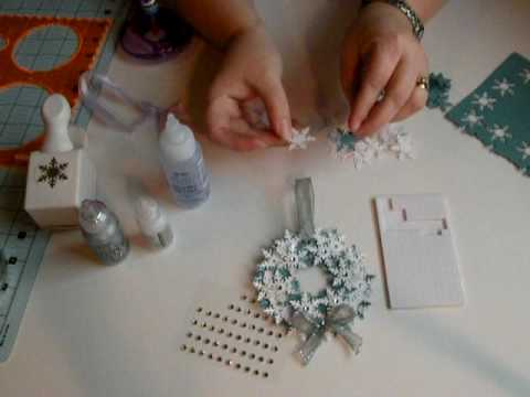 How to make your own Handmade Ornament