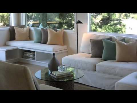 Greenhill Road, MIll Valley, California - Marin County Real Estate
