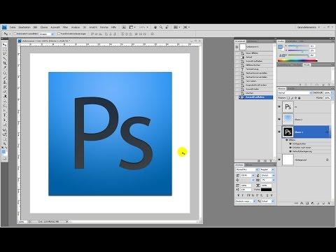 CS4-Icon erstellen – Photoshop-Tutorial
