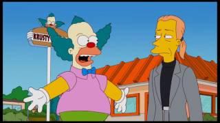 The Simpsons: 30 Days Krustyburger