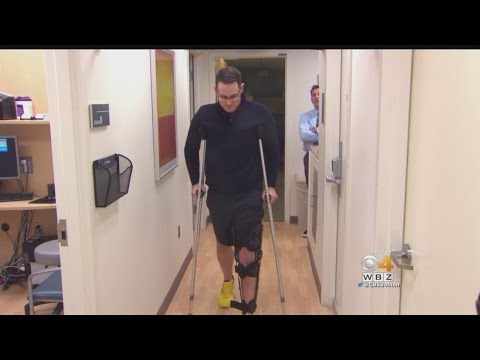 New Treatment Relieves Knee Pain Without Surgery
