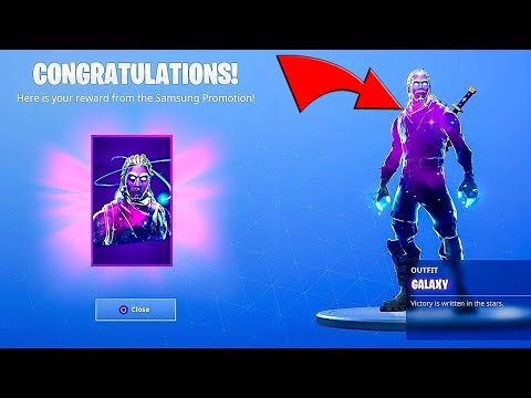 Xxx Mp4 Fortnite Free Skins Galaxy Skin Free How To Get Any Free Fortnite Skins NEW 3gp Sex