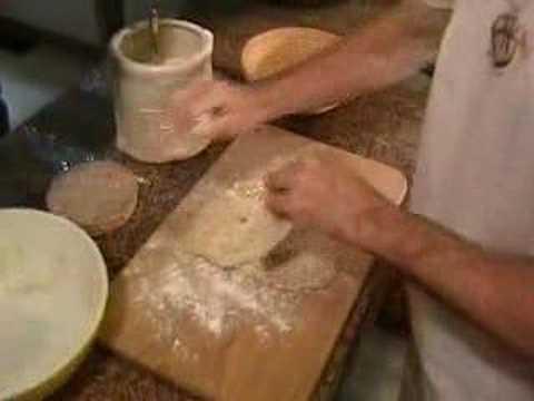 Steel Cut Oats No Knead Bread