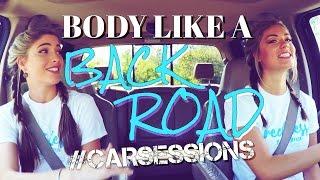 Body Like A Back Road Sam Hunt Diamond Dixie Carsessions