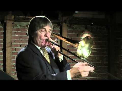 Bill Watrous shreds the trombone
