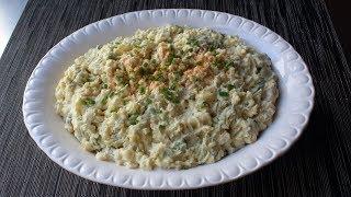 Perfect Potato Salad - How to Make a Classic American Potato Salad Recipe