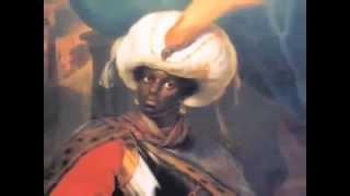 Abraham Pétrovitch Hanibal