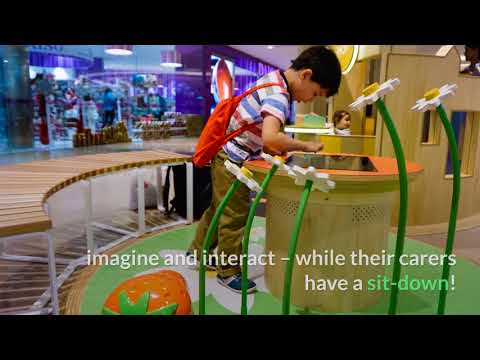 Play Pods Chadstone Shopping Centre | TOT: HOT OR NOT