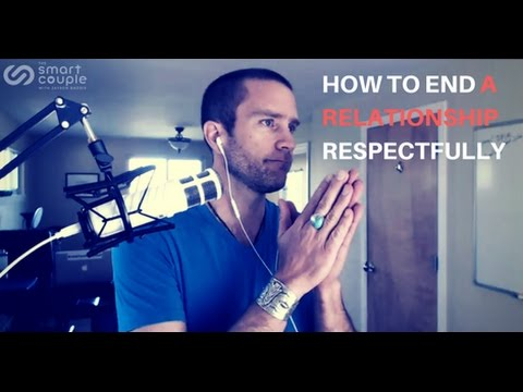 How to End A Relationship Respectfully - SC 119