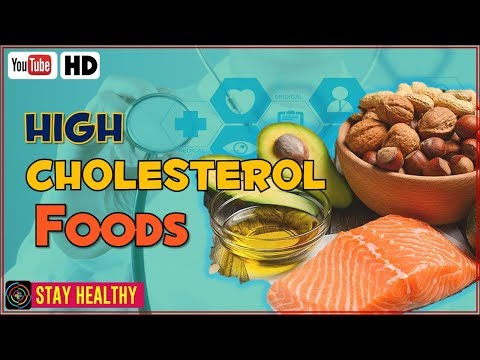 7 High-Cholesterol Foods to Avoid (Plus 3 to Eat)