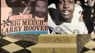 LARRY HOOVER, LIL DURK, J. PRINCE MASONIC LINK BETWEEN THE GANGS & THE KKK POLICE
