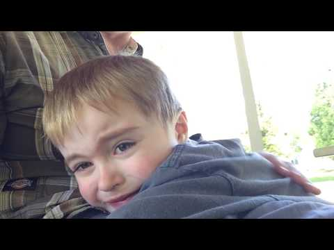 Autistic child repetitive behavior & fixation