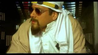 Govinda all the way Watch this scene and be ready to laugh - Hadh Kar Di Aapne